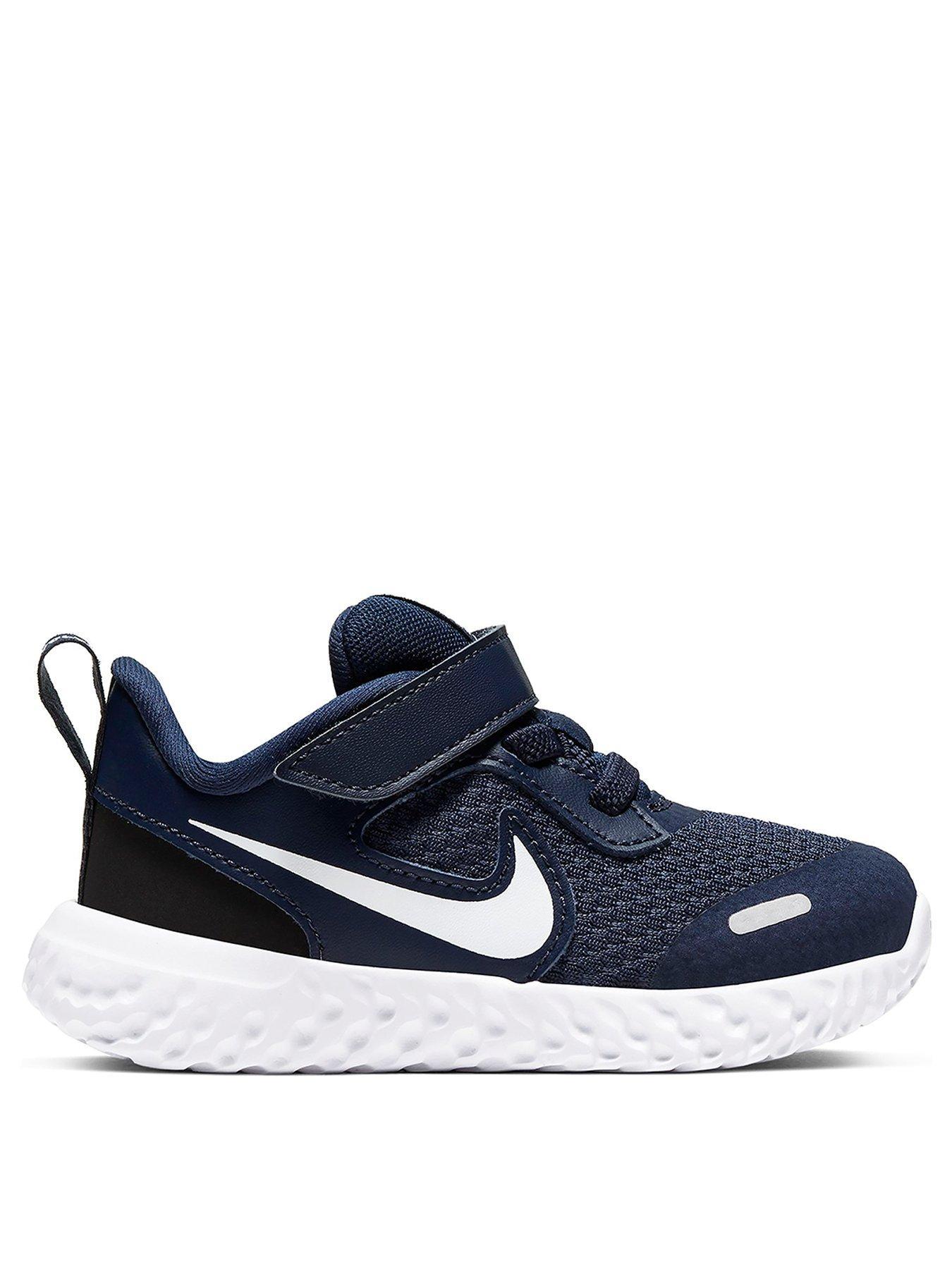 7.5 | Nike | Infant footwear (sizes 0-9