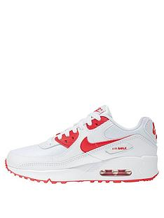 nike-air-max-90-junior-trainer-white