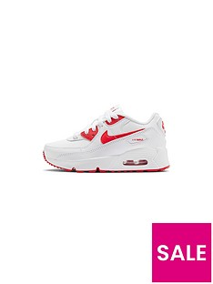 nike-air-max-90-childrens-trainer-white