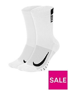 nike-2-pack-ofnbsprunning-crew-socks-white