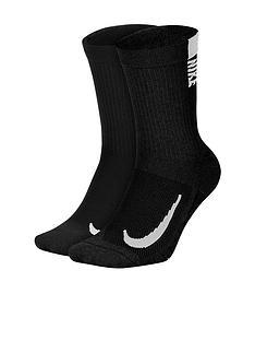 nike-2nbsppack-ofnbsprunning-crew-socks-black