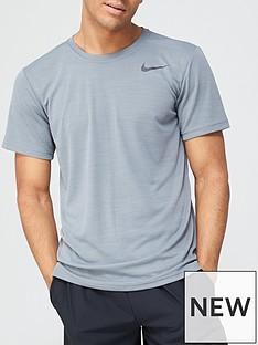 nike-training-superset-t-shirt-grey