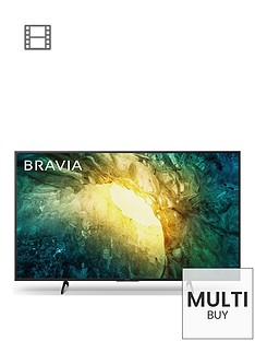 Sony BRAVIA KD65X70 ,65-inch,  4K HDR Ultra HD- Black Best Price, Cheapest Prices