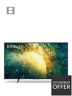 sony-bravia-kd65x70nbsp65-inchnbsp4k-hdr-ultra-hd-tvnbsp--black
