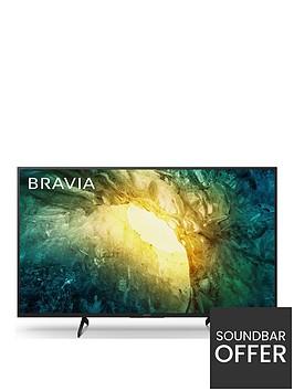 sony-sony-bravia-kd49x70-49-inch-4k-hdr-ultra-hd--black