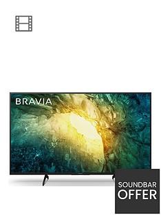 sony-bravia-kd43x705-43-inch-4k-hdr-ultra-hd-tvnbsp--black