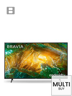 sony-bravia-kd75xh80-75nbspinch-4k-hdr-ultra-hd-android-smart-tv-with-voice-remote-black