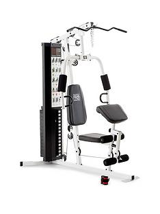 marcy-marcy-eclipse-hg3000-compact-home-gym-with-weight-stack-68-kg