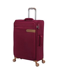 it-luggage-radiate-dark-red-medium-case