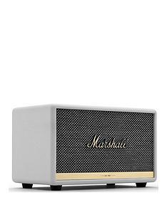 marshall-acton-bt-ii-white