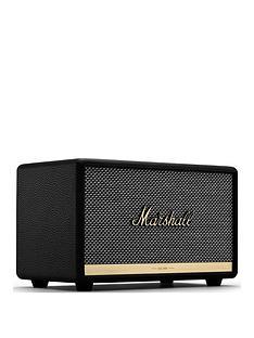 marshall-acton-bt-ii-black