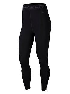 nike-trainingnbsppro-high-rise-leggings-black