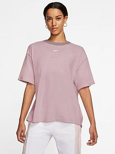 nike-nsw-essential-t-shirt-pinknbsp