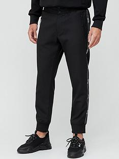 versace-jeans-couture-tape-logo-formal-joggers-black