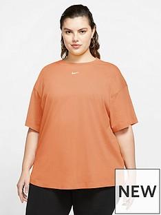 nike-nsw-essential-t-shirt-curve-orange
