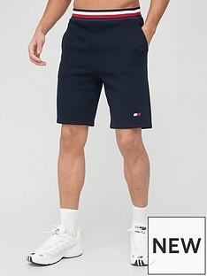 tommy-sport-tommy-sport-stripe-fleece-short