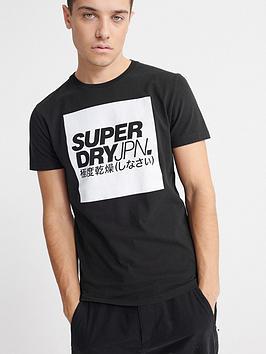 superdry-jpn-block-t-shirt-black