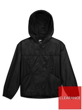nike-older-essential-jacket-black
