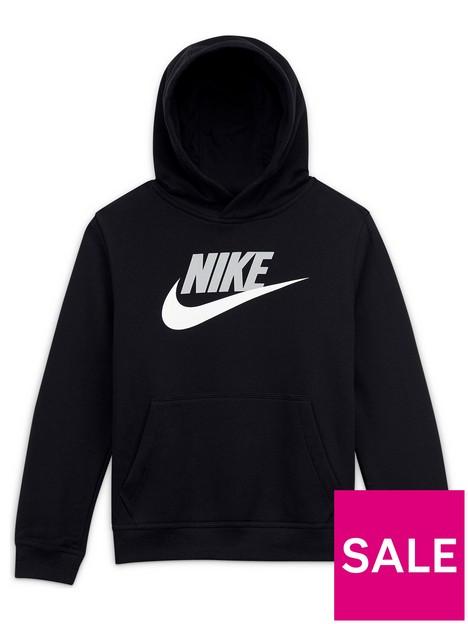 nike-older-boys-club-hoodie-blackgrey