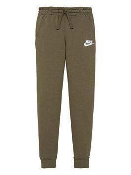 nike-older-boys-sportswear-club-fleece-jogger-pant-khaki