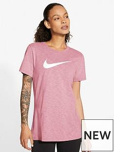 nike-training-dri-fit-cottonnbspdry-t-shirt-pink-foamnbsp