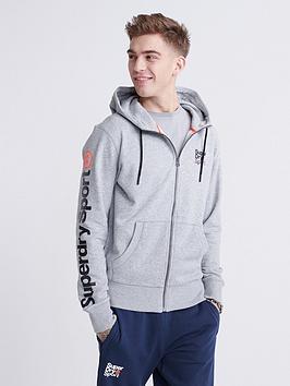 superdry-core-sport-zip-hoodie-grey