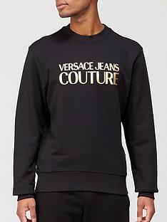 versace-jeans-couture-gold-logo-sweatshirt-blacknbsp