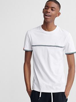 superdry-orange-label-rib-t-shirt-white