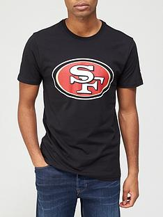 fanatics-sf-49ers-t-shirt-black