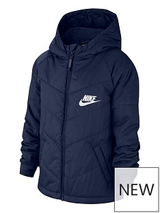 nike-older-filled-jacket-navy