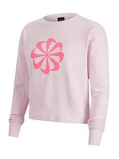 nike-training-icon-clash-sweatshirt-pinknbspfoamnbsp