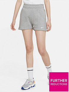 nike-nsw-trend-short-dark-grey-heathernbsp