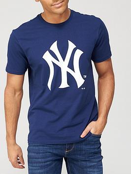 fanatics-new-york-yankees-t-shirt-navywhite