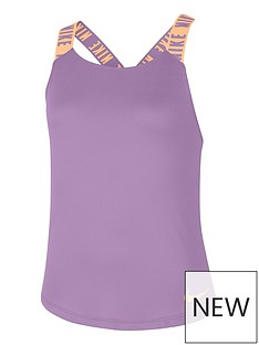 nike-older-girls-dry-elastika-tank-top-violet
