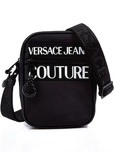 versace-jeans-couture-mens-logo-small-cross-body-bag-black