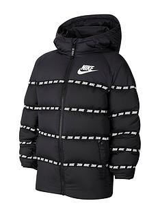 nike-older-down-jacket-blackwhite