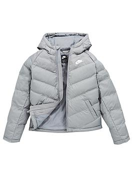 nike-older-kids-filled-jacket-grey