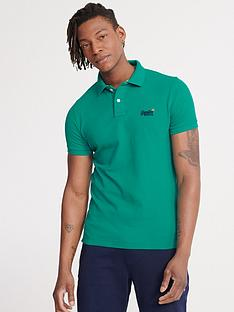 superdry-classic-pique-short-sleeved-polo-top-turquoise