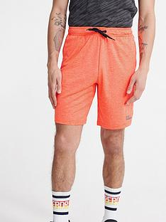 superdry-training-shorts-orange