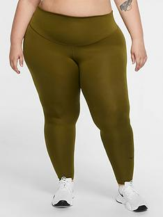 nike-the-one-legging-curve-olivenbsp