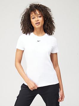 nike-nsw-essential-lbr-t-shirtnbsp-whitenbsp