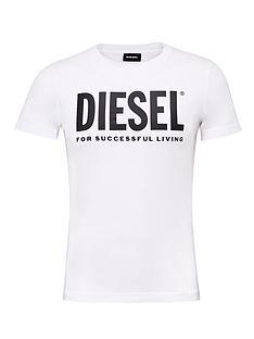 diesel-t-diego-large-logo-t-shirt-white