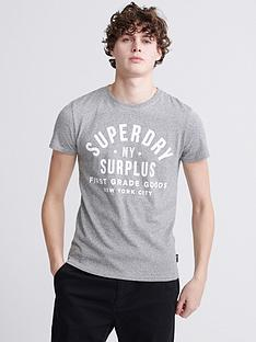 superdry-surplus-goods-classic-t-shirt-grey-marl