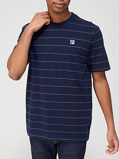 fila-leon-t-shirt-navy