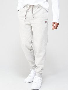 fila-visconti-2-fleece-pants-grey