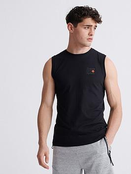 superdry-core-sport-small-logo-tank-top-black
