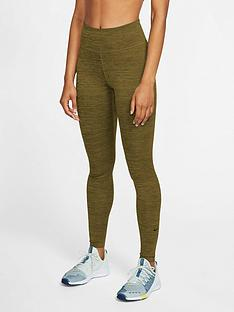 nike-the-one-legging-olivenbsp