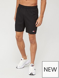 tommy-sport-training-woven-short-7inch