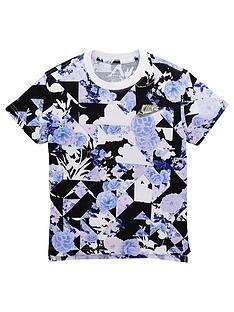 nike-older-girls-printed-iconclash-t-shirt-violet
