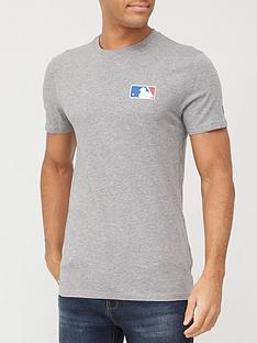 new-era-mlb-logo-t-shirt